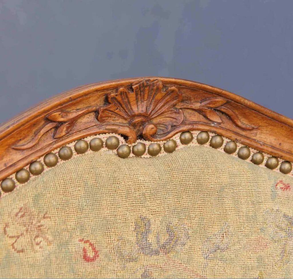Rokoko-Möbel