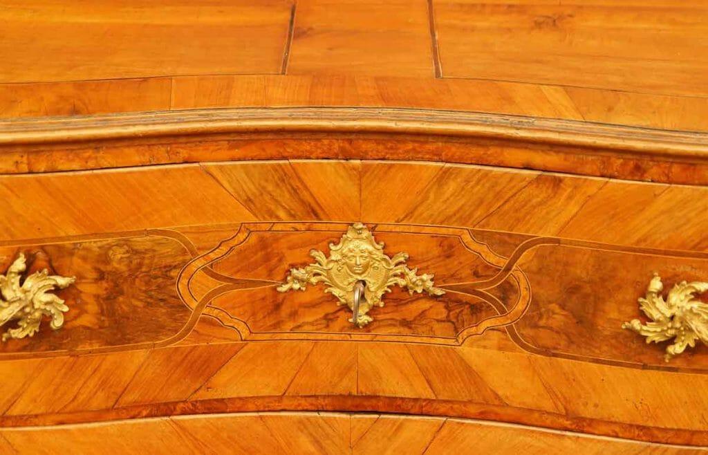 Barock-Möbel