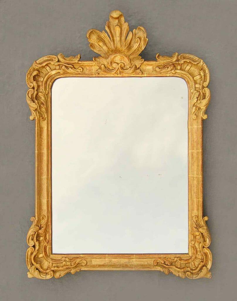 Rokoko-Spiegel
