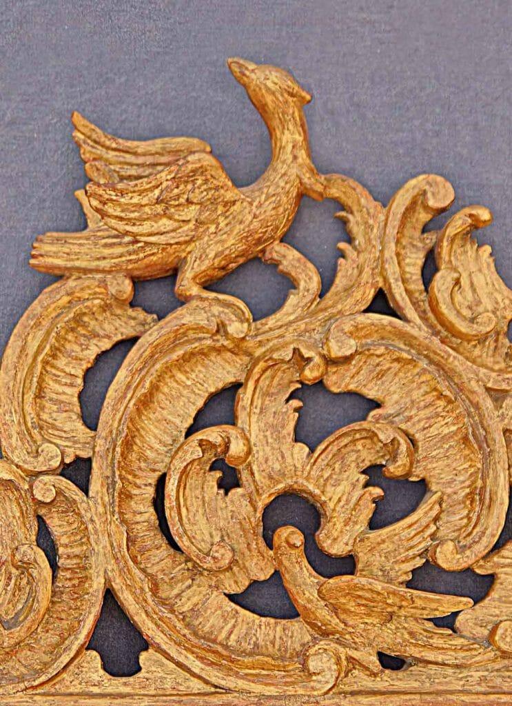 Rokoko-Ornamentik