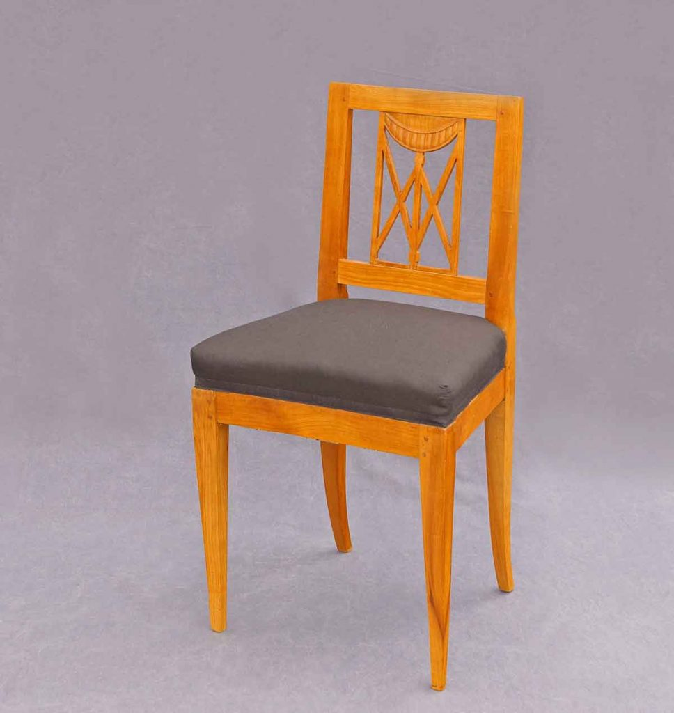 Biedermeier-Stuhl kaufen