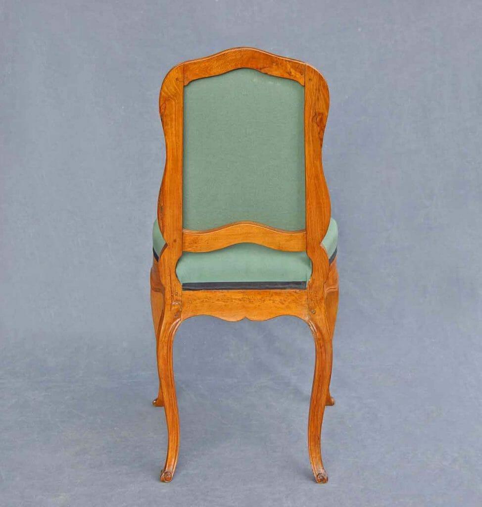 Barock-Stuhl kaufen