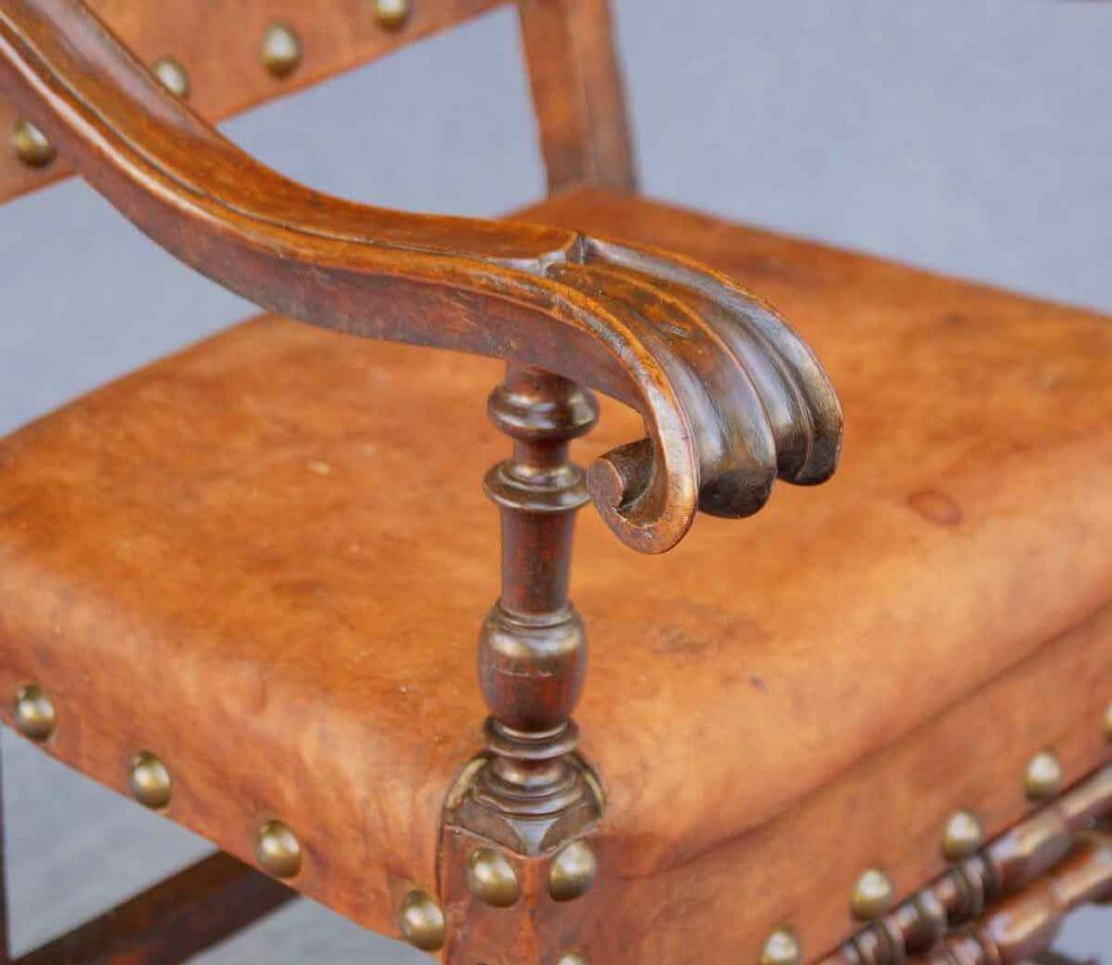 Repräsentativer Stuhl